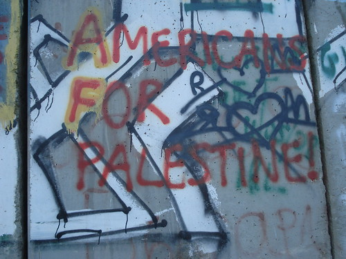 Bethlehem Separation Barrier