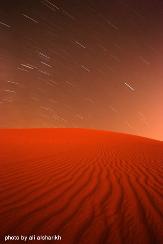 sand&stars by ali al-sharikh