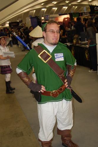 Wonder Con 2008: Link