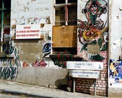 GraVity (Pierre♪ à ♪VanCouver) Tags: urban graffiti belgium belgique belgie mons belgica belgien belgio ベルギー