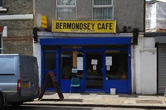 Picture of Bermondsey Cafe, SE16 2JN