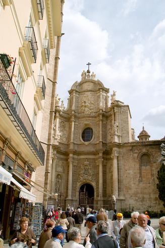Plaza de la Reina-5
