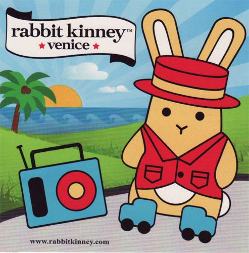 Rabbit Kinney