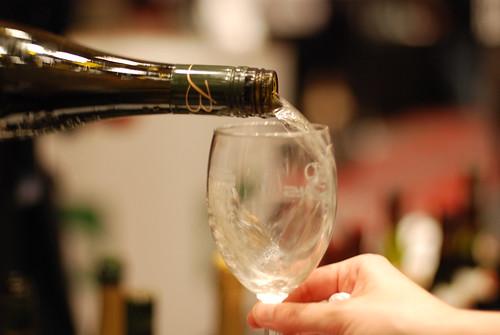 A Perfect Pour