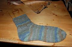 Special Loopy pattern, Berocco yarn
