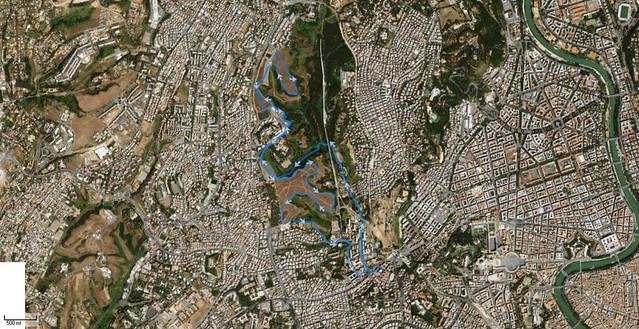 Other 11 Km by Riccardo Feliziani