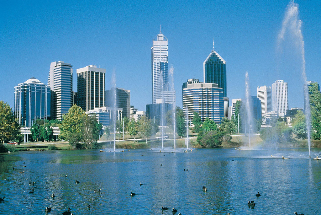 Click here for more information about our Perth tours.