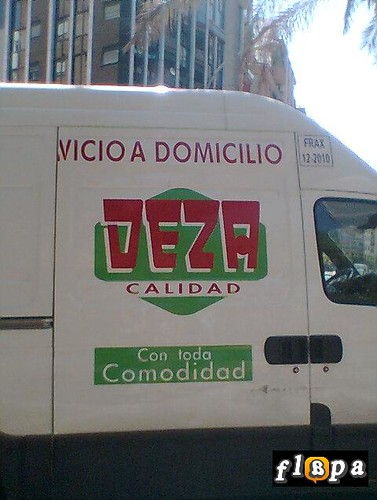 Foto tomada en Córdaba 29-04-08