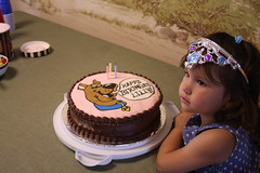 Happy Birthday! (lorijohernandez) Tags: family kids fun abeautifulevening lillysbirthdayparty