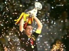 ESPAÑA CAMPEONES DE EUROPA - SPAIN CHAMPION EURO2008 UEFA (oo Felix oo) Tags: españa sport football spain nikon deporte futbol uefa euro2008 d80 anawesomeshot felmar overtheexcellence goldstaraward felmar73