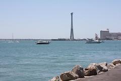 sea bay pylon cadiz yatch