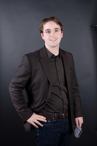 Jevon MacDonald