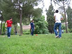 2003-05-11 - McCartney ai Fori Imperiali (Fuck'in' I.O.S. Crew) Tags: roma foriimperiali thebeatles paulmccartney
