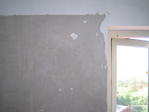 peeling paint and plaster cause and remedy. Black Bedroom Furniture Sets. Home Design Ideas