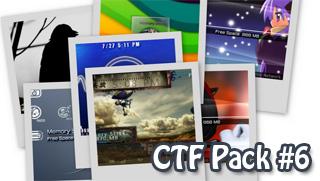 CTF Pack #6