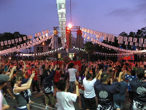 Japanese Traditions And Festivals Obon is a Traditional Japanese
