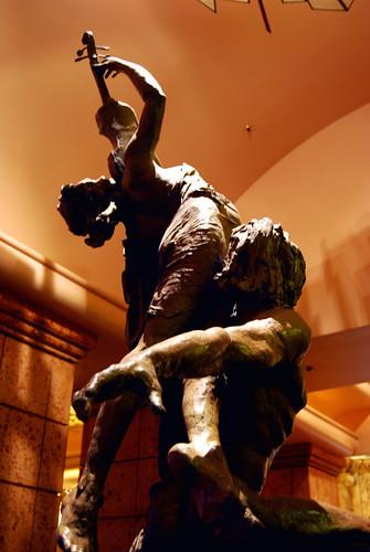 323-Reno Eldorado Sculpture