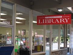 Hoodland Library
