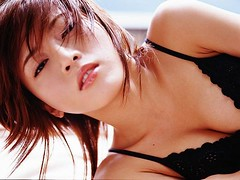 釈由美子 画像69