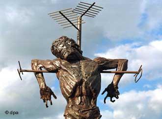 antenna jesus