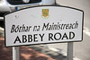 Abbey Road - Athlone