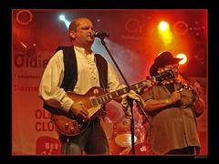 Oldie-Night des Oldies-Club Wetterau 2008 mit Big Wheel