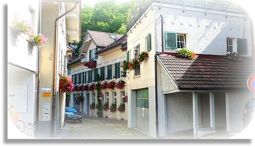 Vorstadt, Solothurn