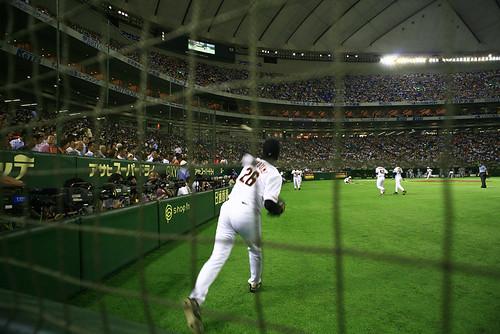 TOKYO DOME Aug 2008