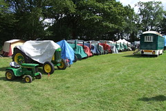 Rudgwick Steam & Country Show #3