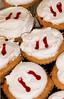 vampire cupcakes halloween '07