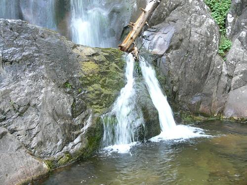 Smolian's waterfall