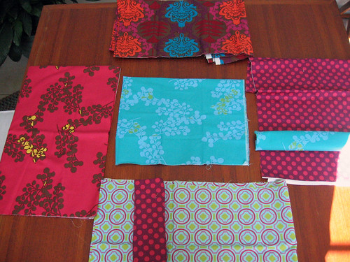 placemat fabric choices