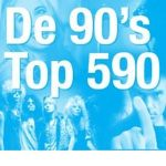 Radio Veronica herhaalt 90's Top 590
