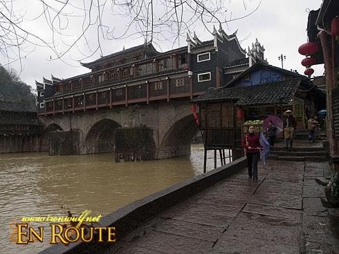 Fenghuang East Gate Bridge