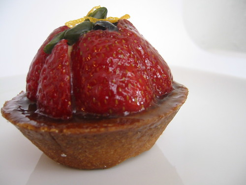 09-02 strawberry tart