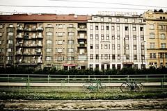 Flats in Vienna
