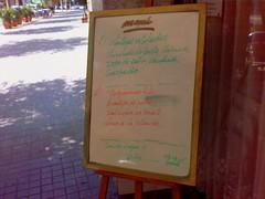 cartell restaurant