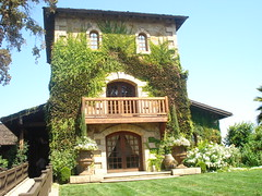 Old Winery House