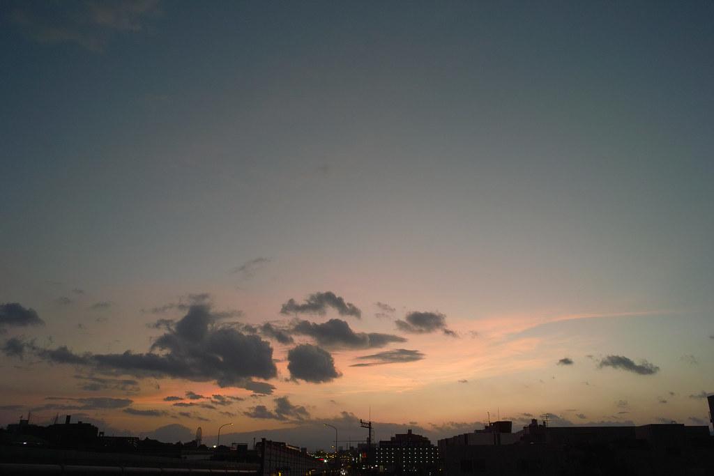 A dusk