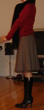 Tweed_pleated_skirt