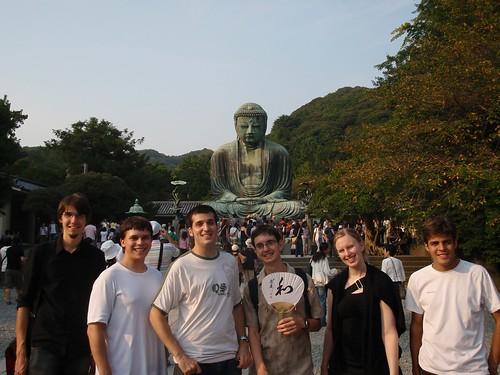 Buda Gigante de Kotokuin