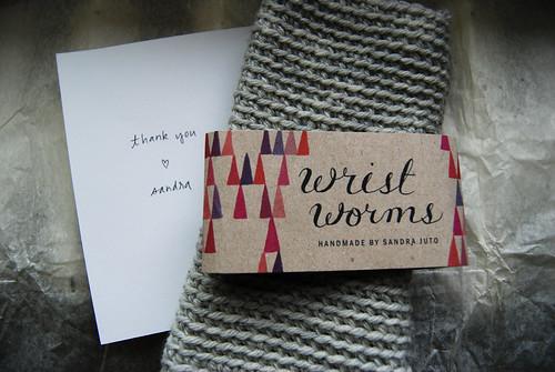 wristworms