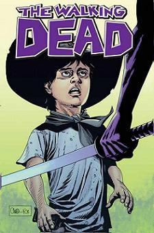 Walking Dead 52