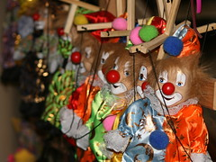img_1489a (michstrx) Tags: puppet clown marionette