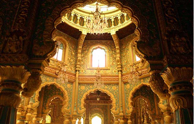 Palace Interior Architecture By Webmaster.shreegandha, On Flickr