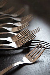 Forks (Francesco Bartaloni) Tags: life italy stilllife food cooking florence reflex still italia cook fork firenze forks forchetta cibo tabletop francesco forchette francescobartaloni cucinacookcooking