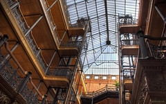 The Bradbury Building (s.j.pettersson) Tags: desktop wallpaper architecture bladerunner bradburybuilding hdr macdesktop fineartphotography artisticphotography 1920x1200 widescreenwallpaper macwallpaper widescreendesktop artofphotography worldphotography highqualityphotography wwwsjpetterssoncom highqualitywallpaper sjpettersson wwwsjpettersson highqualitywidescreenwallpaper highqualitydesktopwallpaper