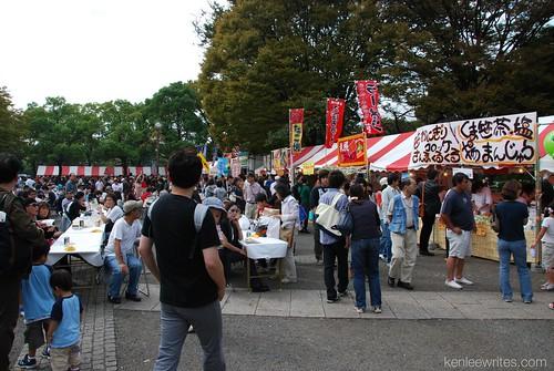Hokkaido Fair 2008  014