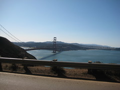 Looking Back at Golden Gate IMG_1745.JPG Photo