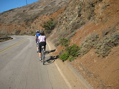 Up the Marin Headlands IMG_1746.JPG Photo